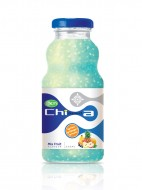 250ml OEM Chia Seed Mix Fruit Flavor
