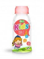 250ml OEM Kids Malt Milk