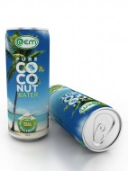 325ml OEM Coconut Water