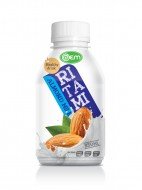330ml OEM PP bottle Almond Milk