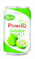 330ml OEM Pomelo Juice