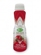 350ml OEM Coconut Water with Pomegranate