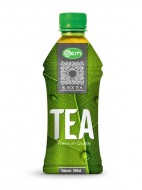 350ml OEM Pet bottle Black Tea