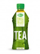 350ml OEM Pet bottle Fruit Tea