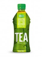 350ml OEM Pet bottle Green Tea