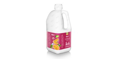 Private label products Concentrated passion fruit juice