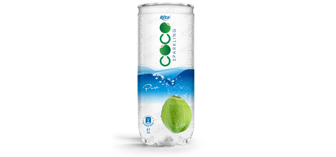 Coconut Water Glass Bottle Ml Buy