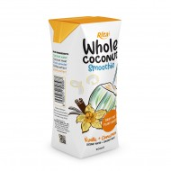 Whole Coconut Smoothie 200ml aseptic 05