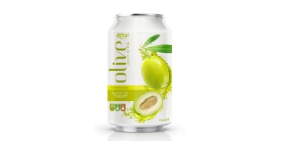 Wholesale beverage Olive juice good for health 2